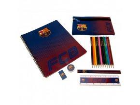 Psací sada Barcelona FC ultimate fd