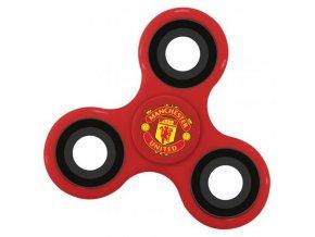 Fidget Spinner Manchester United FC
