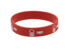 Silikonový Náramek Nottingham Forest FC