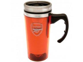 Cestovní Hrnek Arsenal FC Aluminiový