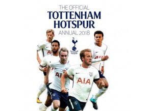 Ročenka Tottenham Hotspur FC 2018