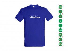 viktorian modre
