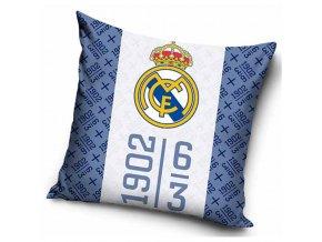 Polštářek Real Madrid FC ab