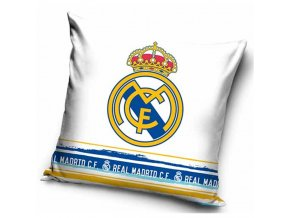 Polštářek Real Madrid FC ad