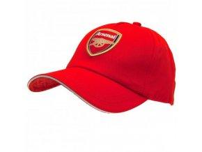 Kšiltovka Arsenal FC rd