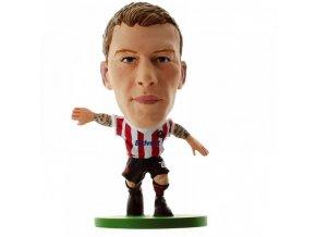 Figurka Sunderland FC McClean 2013/14