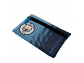 Penál Manchester City FC na psací potřeby