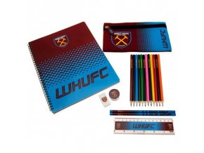 Psací sada West Ham United FC Ultimate fd