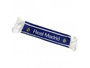 Mini Šála Real Madrid FC do auta