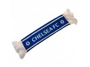 Mini Šála Chelsea FC do auta