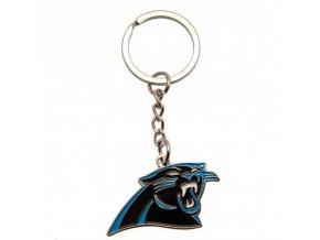 Přívěšek Carolina Panthers NFL