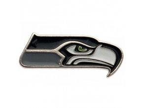 Odznak Seattle Seahawks NFL
