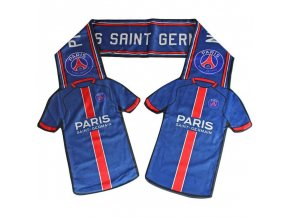 Šála Paris Saint Germain FC Dres