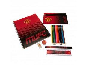 Psací sada Manchester United FC ultimate fd