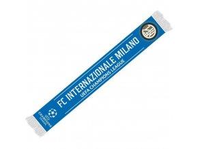 Šála Inter Milan FC Champions League