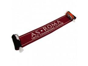 Šála AS Řím Champions League
