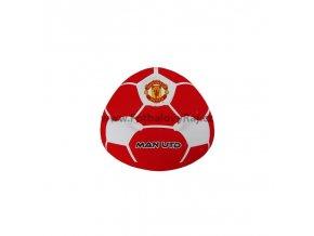 Nafukovací Křeslo Manchester United FC Míč (dětské)