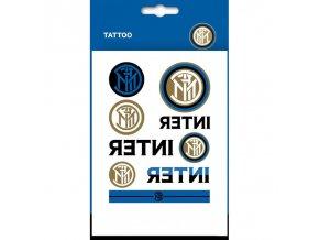 Tetování Inter Milan