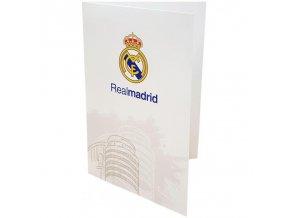Přání Real Madrid FC wt
