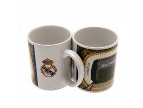 Hrnek Real Madrid FC Stadión