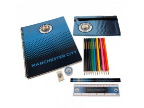 Psací sada Manchester City FC ultimate fd