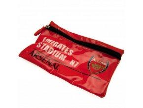 Penál Arsenal FC na psací potřeby ss