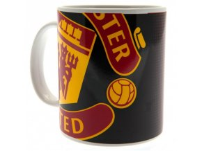 Hrnek Manchester United FC ht