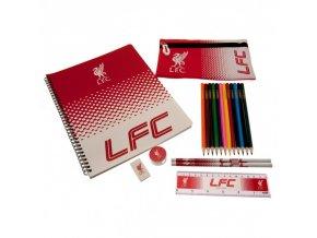 Psací sada Liverpool FC ultimate fd