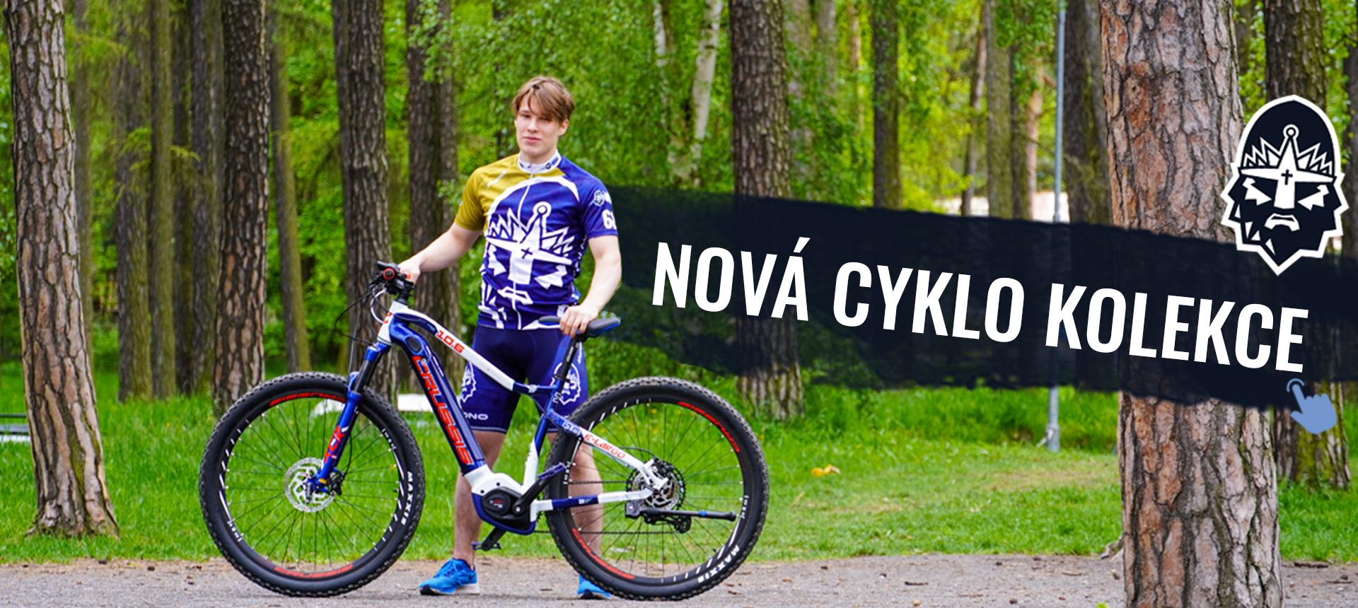 Cyklo 2021