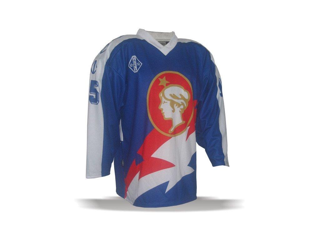 007 Dres POLDI 1994-95 modrý