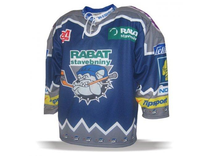 020 Dres HC RABAT 2006-07 modrý
