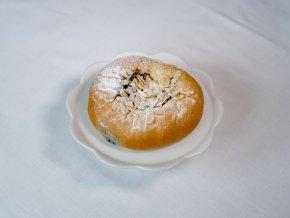 Pohádkový koláč (povidla, mák)