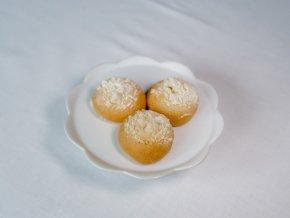 Svatební koláček - tvaroh