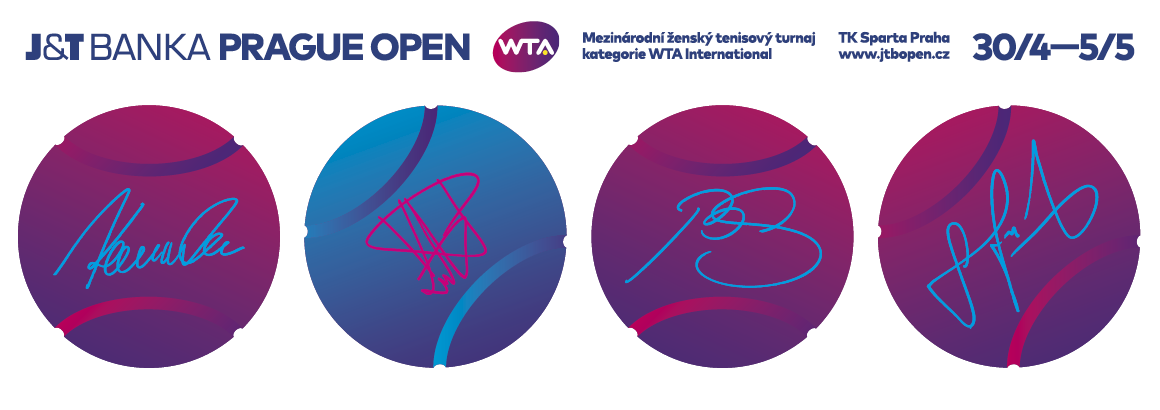 J&T BANKA PRAGUE OPEN