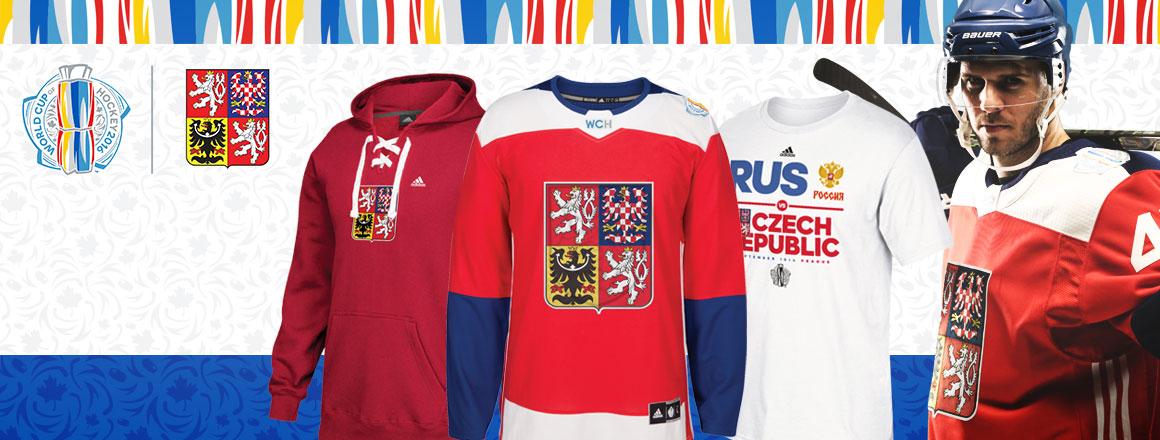 Světový pohár v hokeji