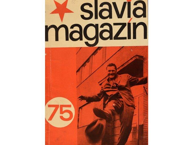 Magazín Slavia 75 III sport antique 30 7 17 (96)