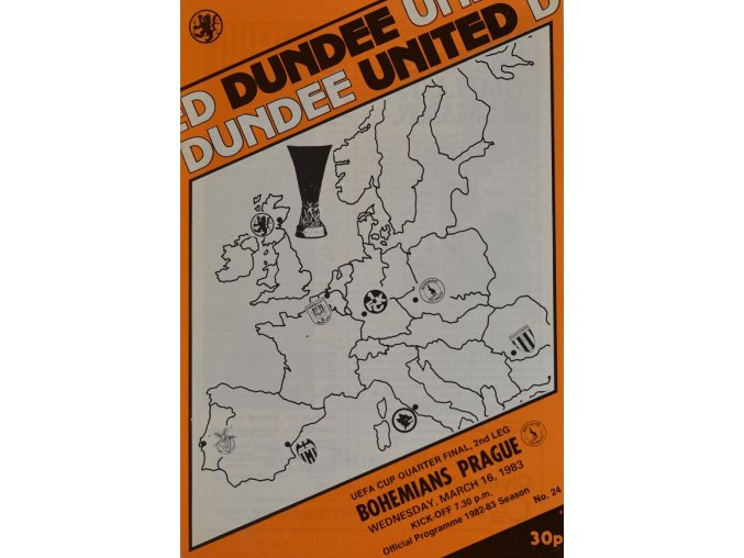 Program DUNDEE UNITED vs. Bohemians Praha II 30 7 2017 (19)