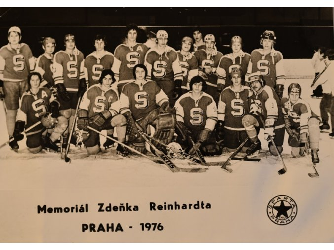 Fotografie mladých hokejistů Sparty 1 2 III sport antique 30 7 17 (3)