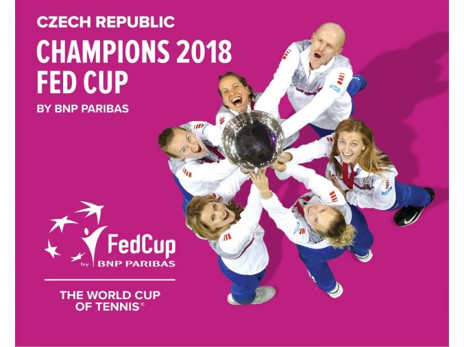 N FEDCUP 2019