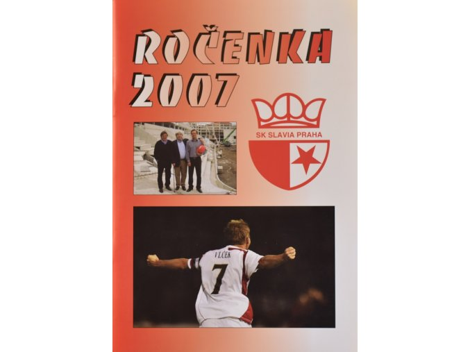 Ročenka SK SLAVIA PRAHA 2007 II 30 7 2017 (25)