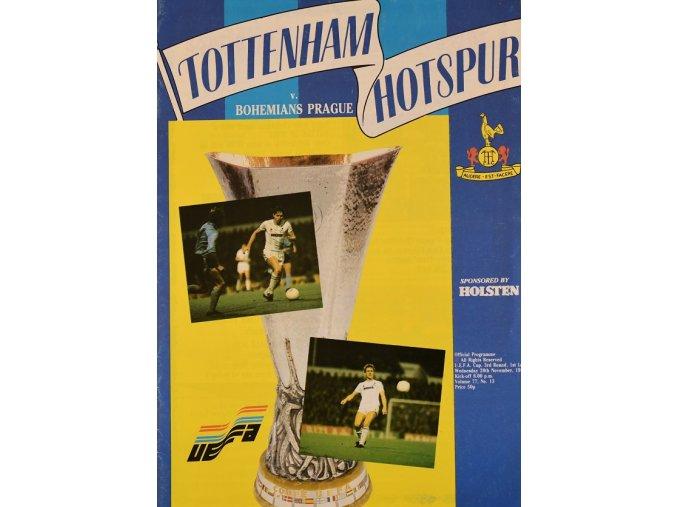 Tottenham Hotspur vs. Bohemians Prague II 30 7 2017 (33)