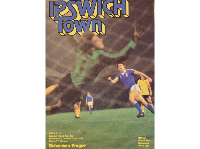 Program IPSWICH TOWN vs. Bohemians Prague II 30 7 2017 (30)