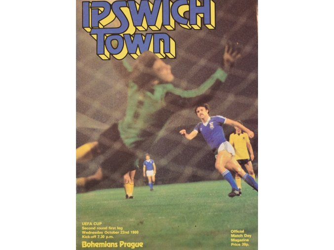 Program IPSWICH TOWN vs. Bohemians Prague II 30 7 2017 (30)