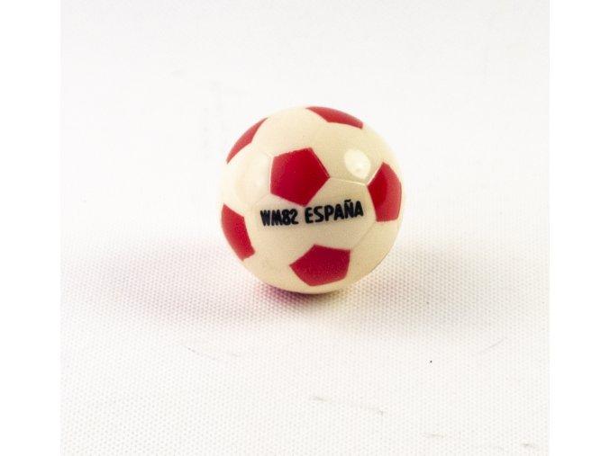Suvenýrmíč, WM82 Espana