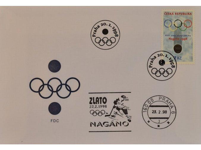 Nagano zlato 1988 sport antique cervec 17 (143)