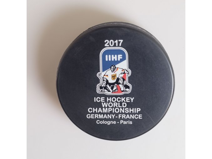 Puk MS 2017 Germany France official.