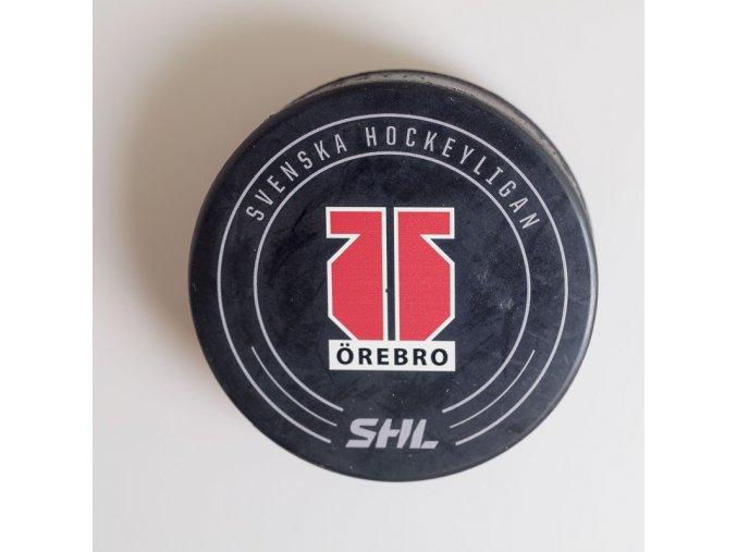 Puk SHL OREBRO Svenska Hockeyligan