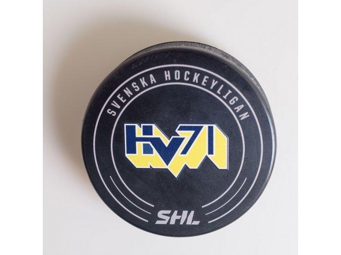 Puk HV 71 Svenska Hockeyligan