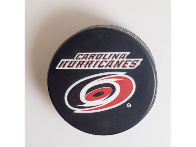 Puk Carolina Hurricanes