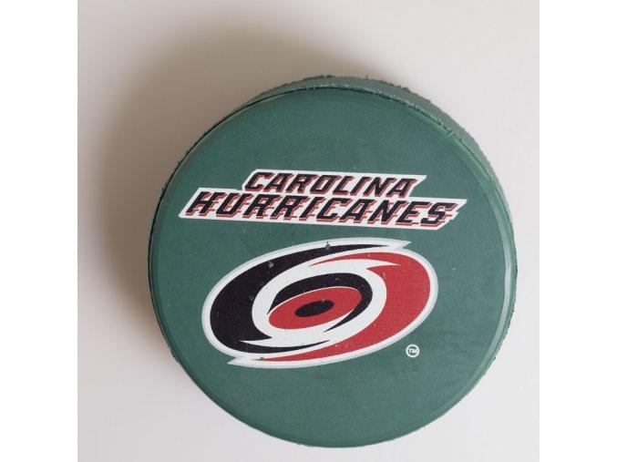 Puk Carolina Hurricanes Green
